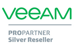 Go Infoteam partner Veeam