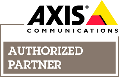 Go Infoteam partner Axis