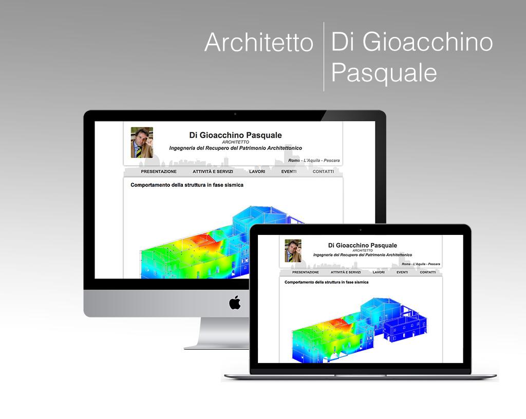 Siti Di Architetti Italiani gruppo go infoteam informatica pescara - architetto pasquale
