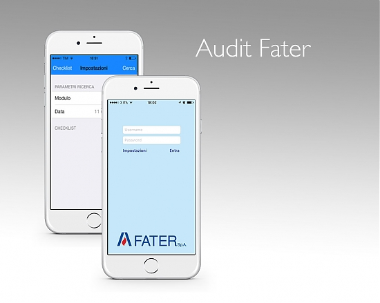 app per audit, app ios